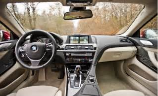 2017 bmw 6 series release date review price