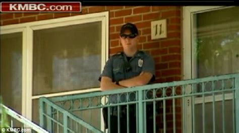 Locked In Closet by Arrested After 10 Was Found Locked In A Closet Weighing Just 32lbs Daily