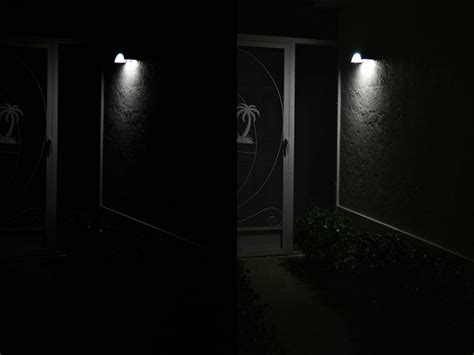Wall Mount Solar Lights For Entrances By Free Light 14 Solar Entrance Light
