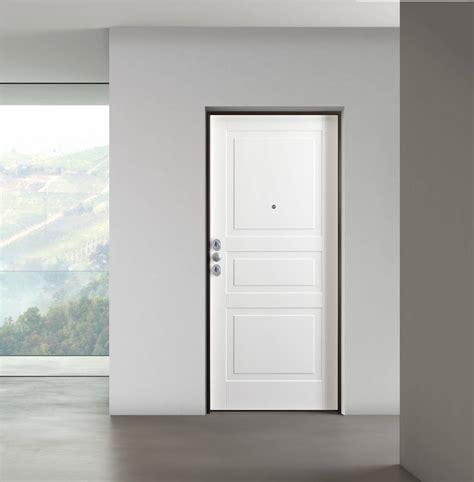 pannelli interni per porte blindate le porte blindate coordinabili di bertolotto
