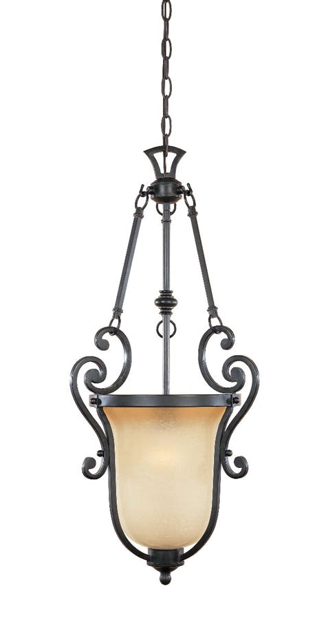 Tuscan Lighting by Designers 96151 Barcelona Tuscan Single Light