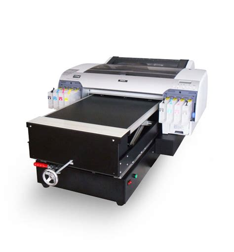iehk a2 dtg flatbed printer direct from the