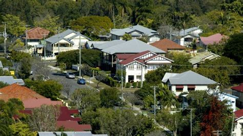 how to buy a house in queensland brisbane median house price hits record high reiq