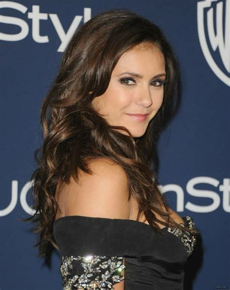 Thief Steals Golden Globe Shoes by Dobrev 2014 Instyle And Warner Bros 71st Annual
