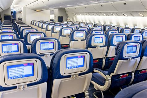 delta flight entertainment image gallery inside delta air lines