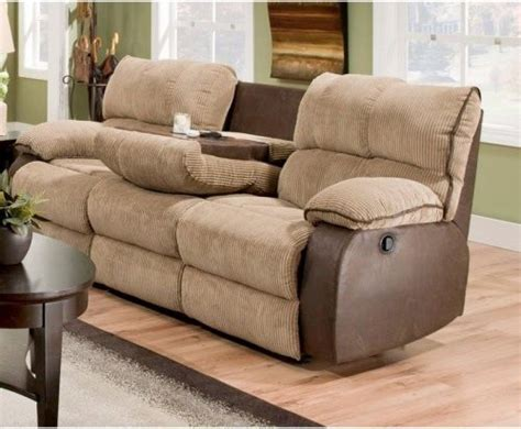 Reclining Sofa Slipcovers Dual Reclining Sofa Slipcover Home Furniture Design