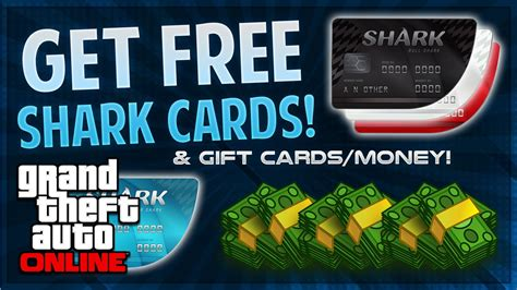 Gta 5 Gift Cards - gta 5 online get free quot gta 5 shark cards quot and gift cards easy w appbounty free