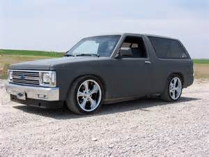 outcast19 1991 chevrolet s10 blazer specs photos