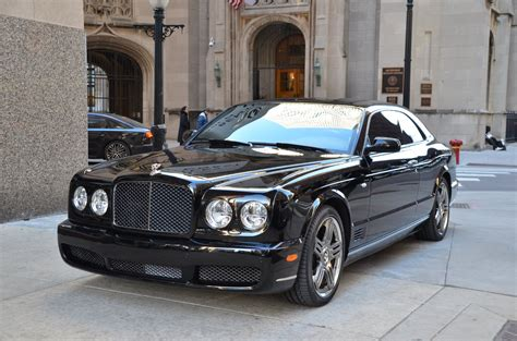 bentley brooklands for sale 2009 bentley brooklands stock gc2108 for sale near