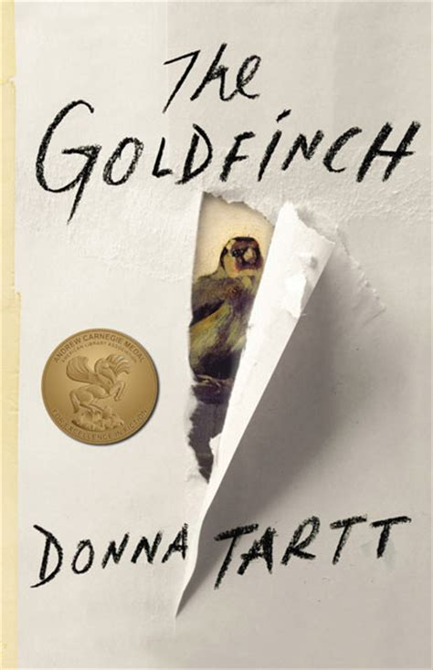 the goldfinch the bully pulpit win 2014 andrew