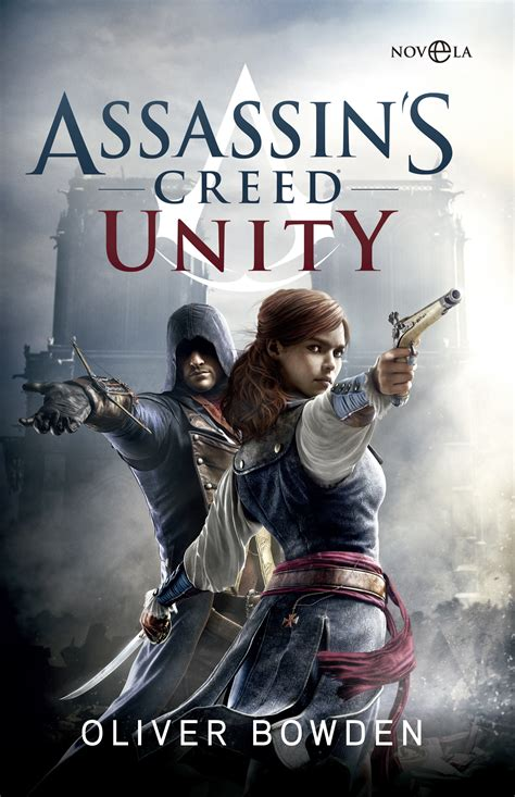 libro assassins creed locus assassin s creed unity cat 225 logo www esferalibros com