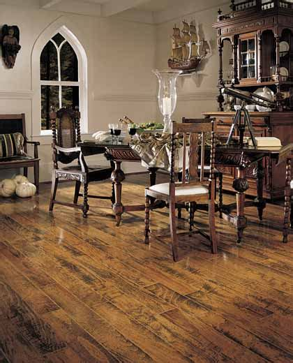 dining room flooring ideas dining room areas flooring idea burlington beech plank