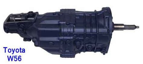 toyota gearbox identification article how to identify a toyota manual transmission ask