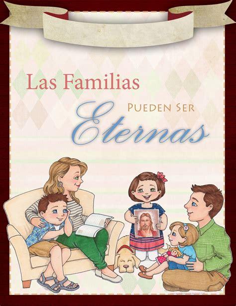 imagenes de familias sud las familias pueden ser eternas primaria sud