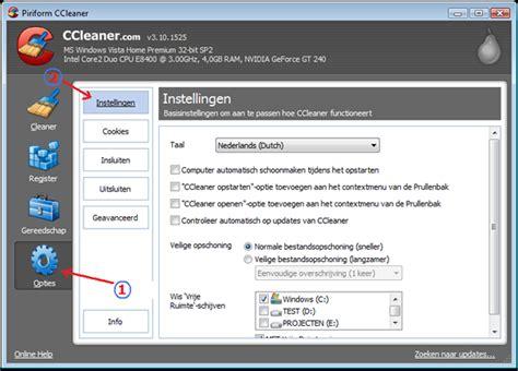 ccleaner is malware anti malware help ccleaner installeren en gebruiken