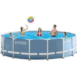 Piscine Tubulaire Intex 288 by Piscines Hors Sol Tubulaire Intex Comparer 105 Offres