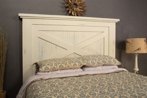 farmhouse headboard buildsomethingcom