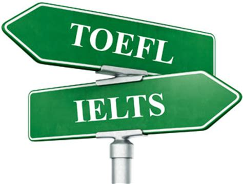 Is Toefl Required For Mba In Us by Toefl Vs Ielts Which Test Should You Take
