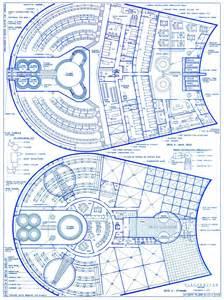 Spaceship Floor Plan Generator xnetlinkslcarsblueprintsenterprise deck plans sheet jpg pictures