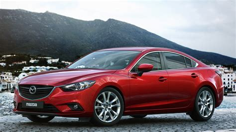 mazda to offer diesel hybrid in japan only while u s