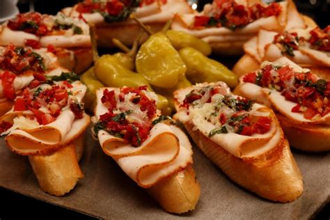 best super bowl recipes appetizers dips salads chicken