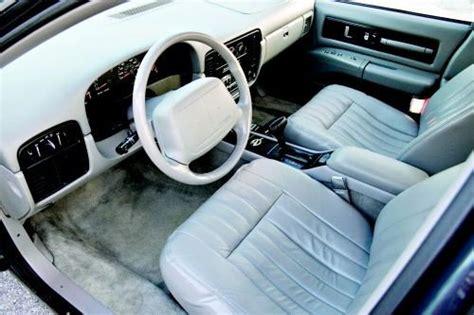 1994 Impala Ss Interior by 1994 96 Chevrolet Impala Ss Hemmings Motor News