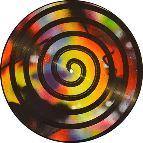 Coldplay Vinyl   coldplay mylo xyloto colored vinyl