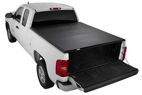 folding bed cover 2004 2015 nissan titan folding tonneau covers tonnopro