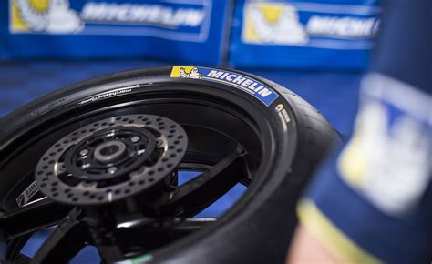 top  facts  michelin motogp tires