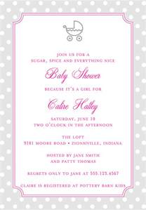 non traditional baby shower invitation wording infoinvitation co