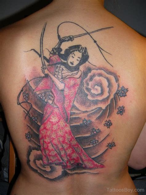 tattoo geisha back geisha tattoos tattoo designs tattoo pictures page 2