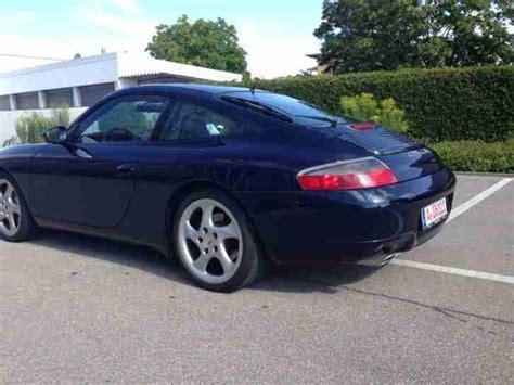 Porsche Allrad by Porsche 911 996 4 Allrad Bj 2000 227 Tkm Porsche