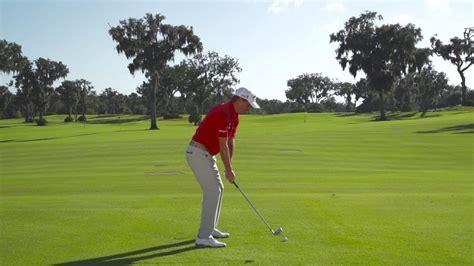 perfect takeaway golf swing kevin kisner s perfect takeaway golf com