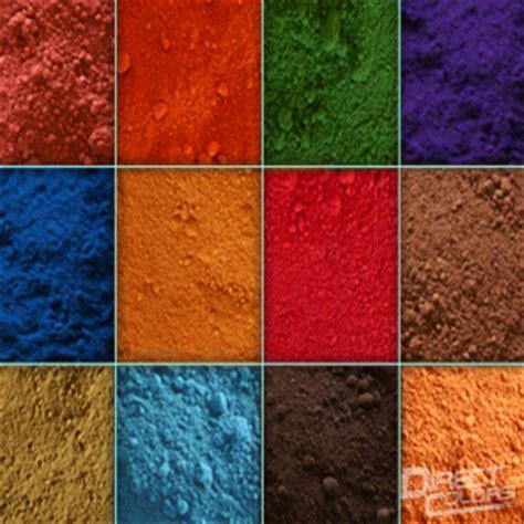 direct colors concrete pigment directcolors