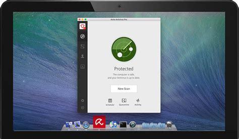 best virus scanner for mac avira free antivirus mac the best antivirus for apple osx