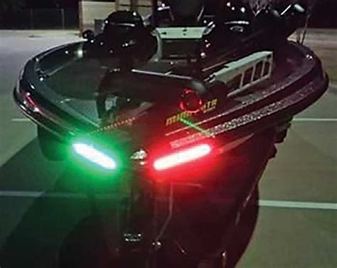 led lights for bass boats no led lights for your bass boat bass angler magazine