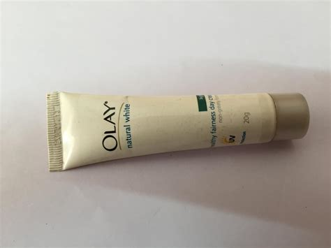 Olay White Healthy Fairness olay white healthy fairness day reviews
