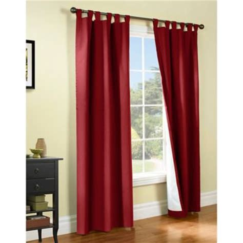 what color goes with burgundy curtains buy burgundy curtains from bed bath beyond
