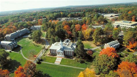 Babson Mba Ranking Ft by Business School Profile Babson College