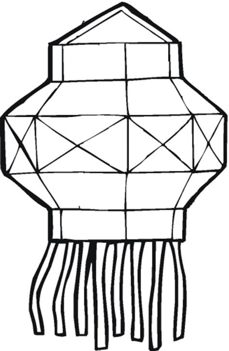 new year lantern colouring free lantern coloring pages