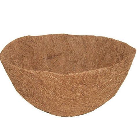 Coconut Planter Liners by Hton Bay 22 In Replacement Coco Liner Clh20hb The