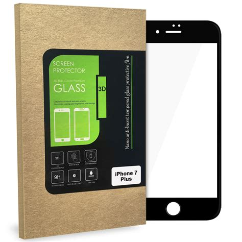 Titan Tempered Glass Screen Protectore For Andromax B 25d 3d tempered glass screen protector apple iphone 8 plus black