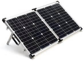 Zap Solar Panel - z solar usp1001 90 watt portable charge kit