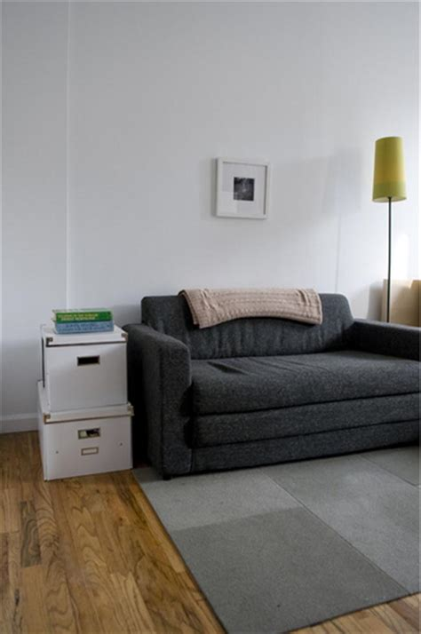 Space Saving Living Room by Sweet Small Space Saving Minimalist Living Room 2013