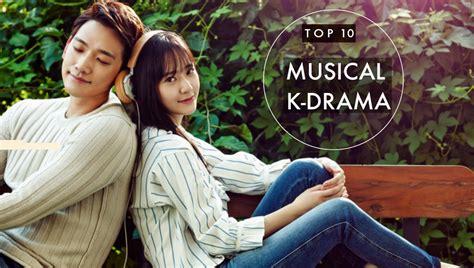 theme song you re beautiful korean drama top 10 feel good musical korean drama asian fanatic