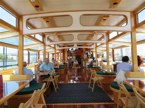 tripadvisor nyc boat tours boat cabin picture of aia ny boat tour new york city