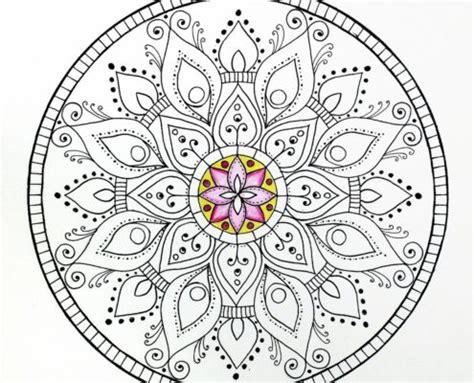 Entwerfen Sie Eine Kã Che Kostenlos by Mandala Malkurse F 252 R Kinder Einsteiger Fortgeschrittene