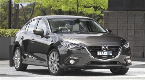 mazda vehicle prices 2014 mazda 3 pricing and specifications photos 1 of 28