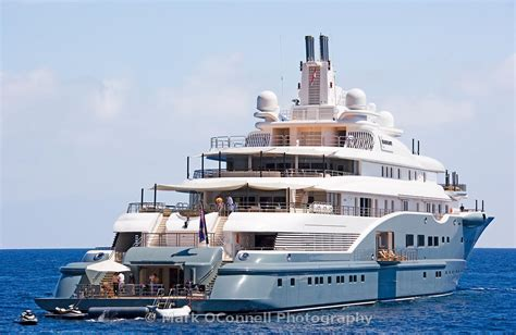radiant yacht mark o connell photography motor yacht radiant