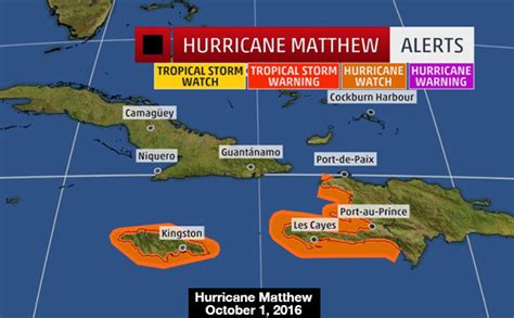 Information About Mat by When Will Hurricane Matthew Hit Find Out If Hurricane Is Affecting Your Area